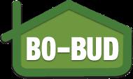 Bo-Bud Construction Company Logo