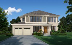 New Home for sale at NORTH BUCHANAN STREET, ARLINGTON