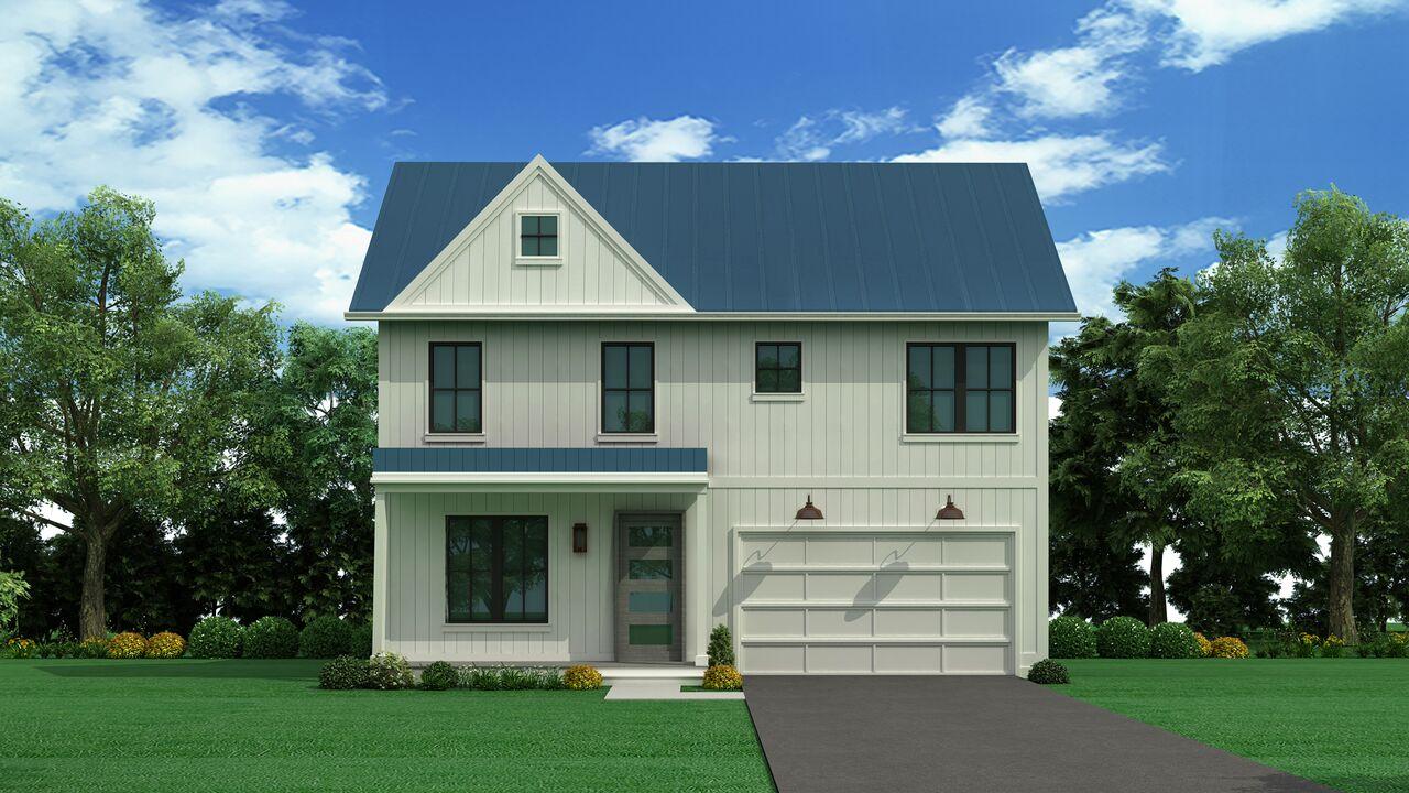 New Home Construction Arlington VA