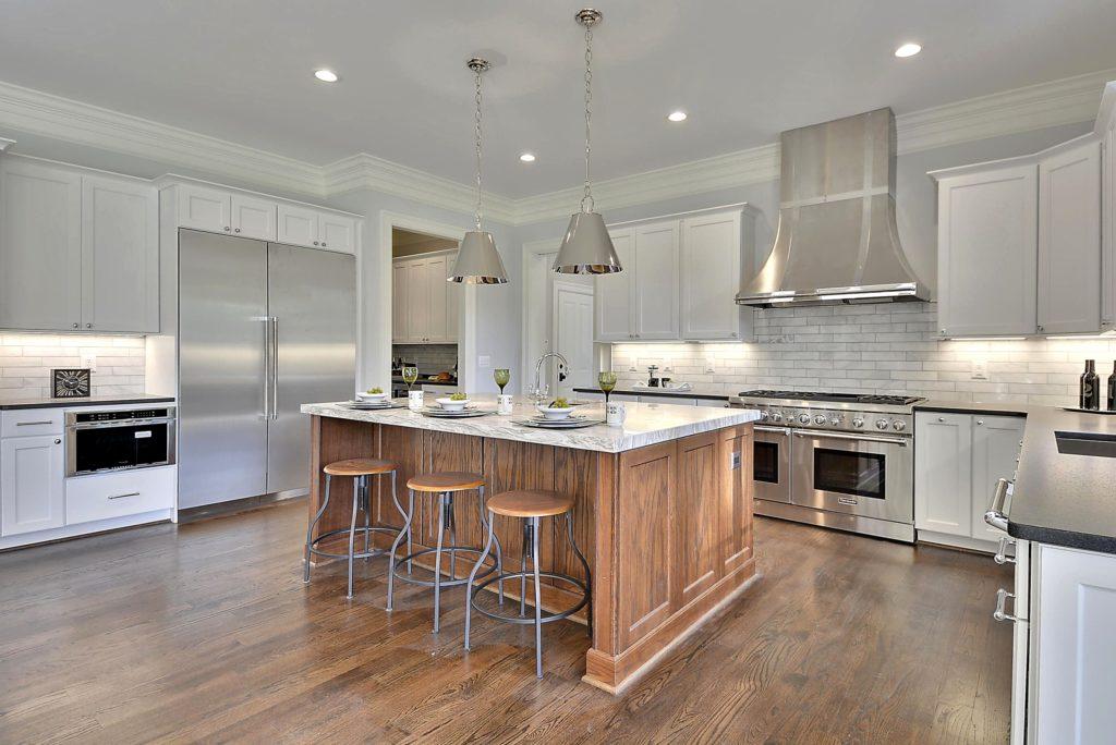 Main Level Kitchen Renovation