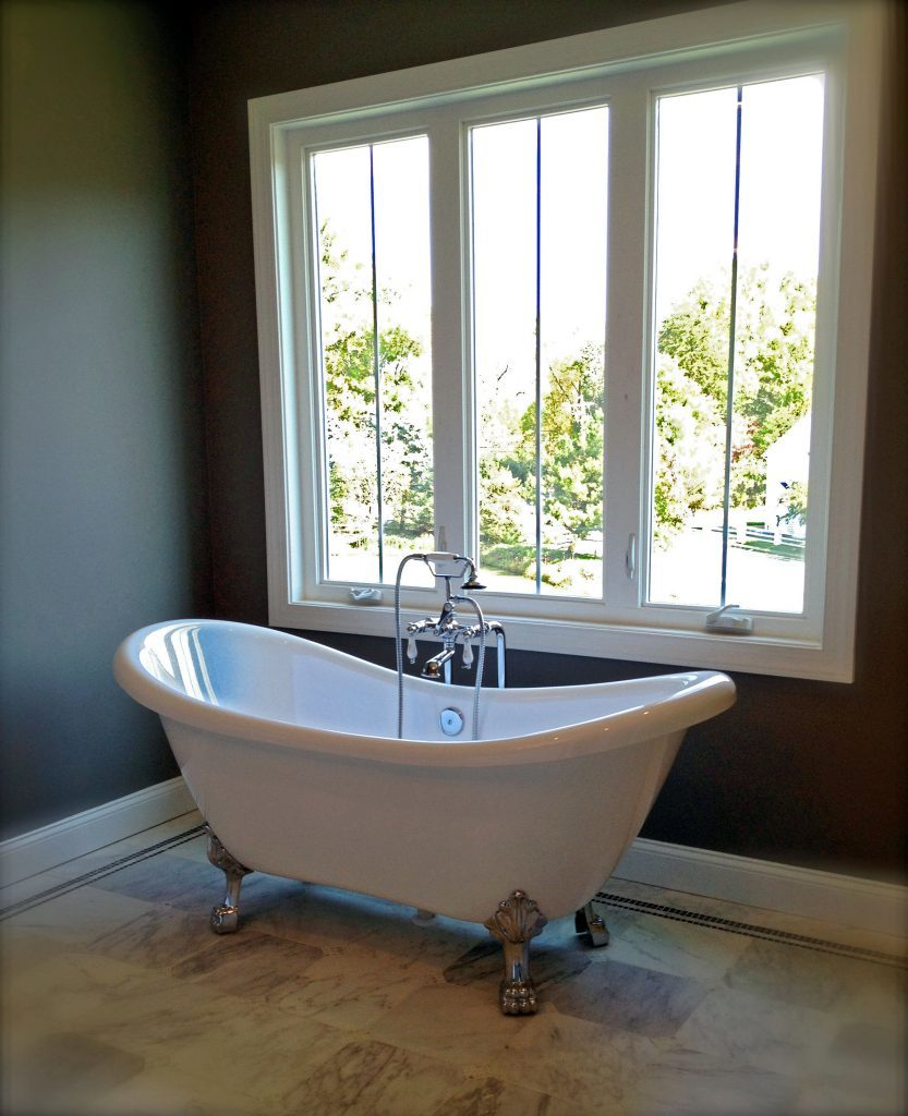 Special Touches in Bathroom Renovation