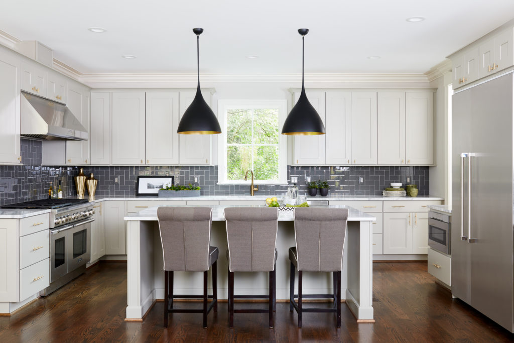 Kitchen Remodeling and Renovation Fairfax VA