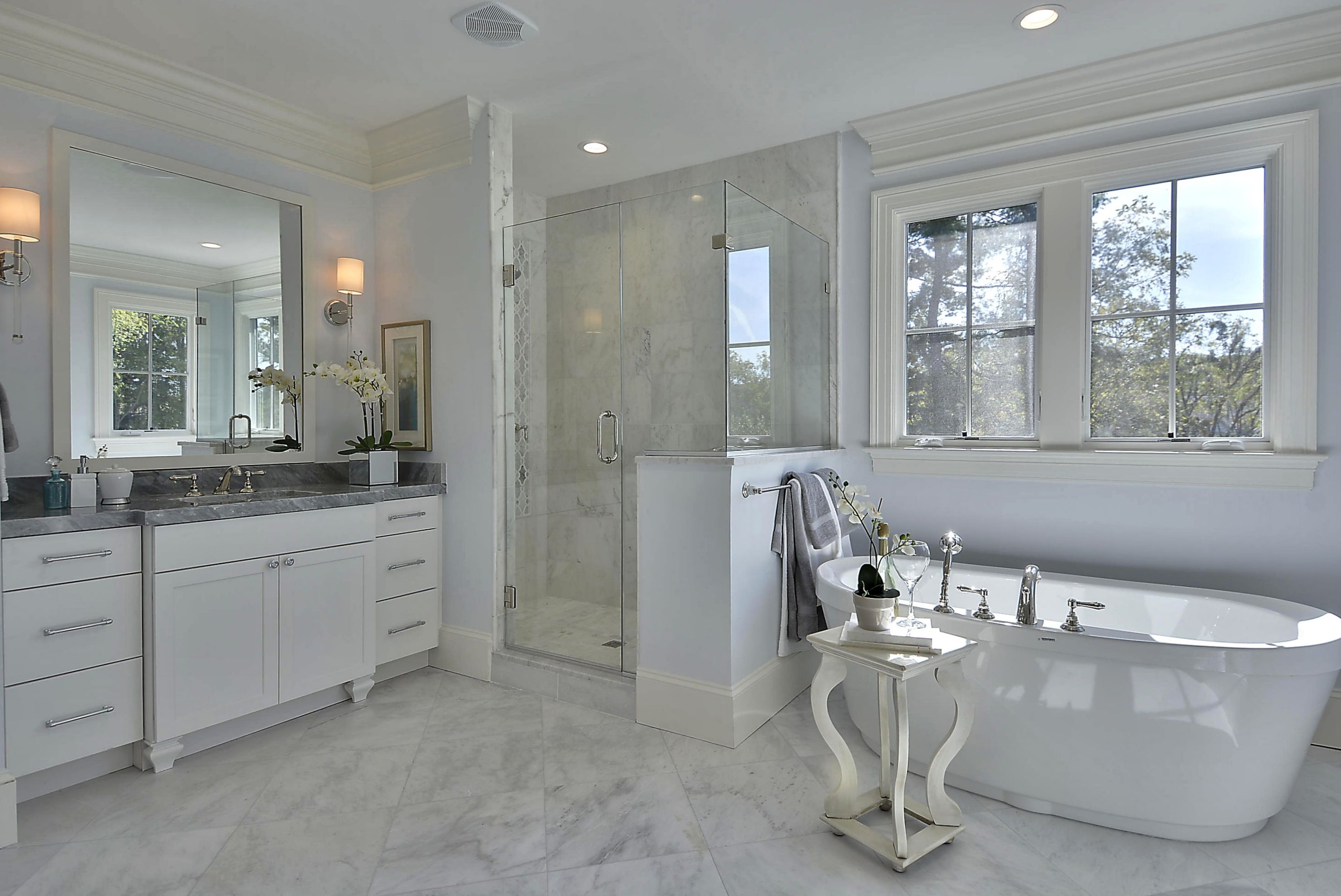Bathroom Renovation and Remodeling Fairfax VA